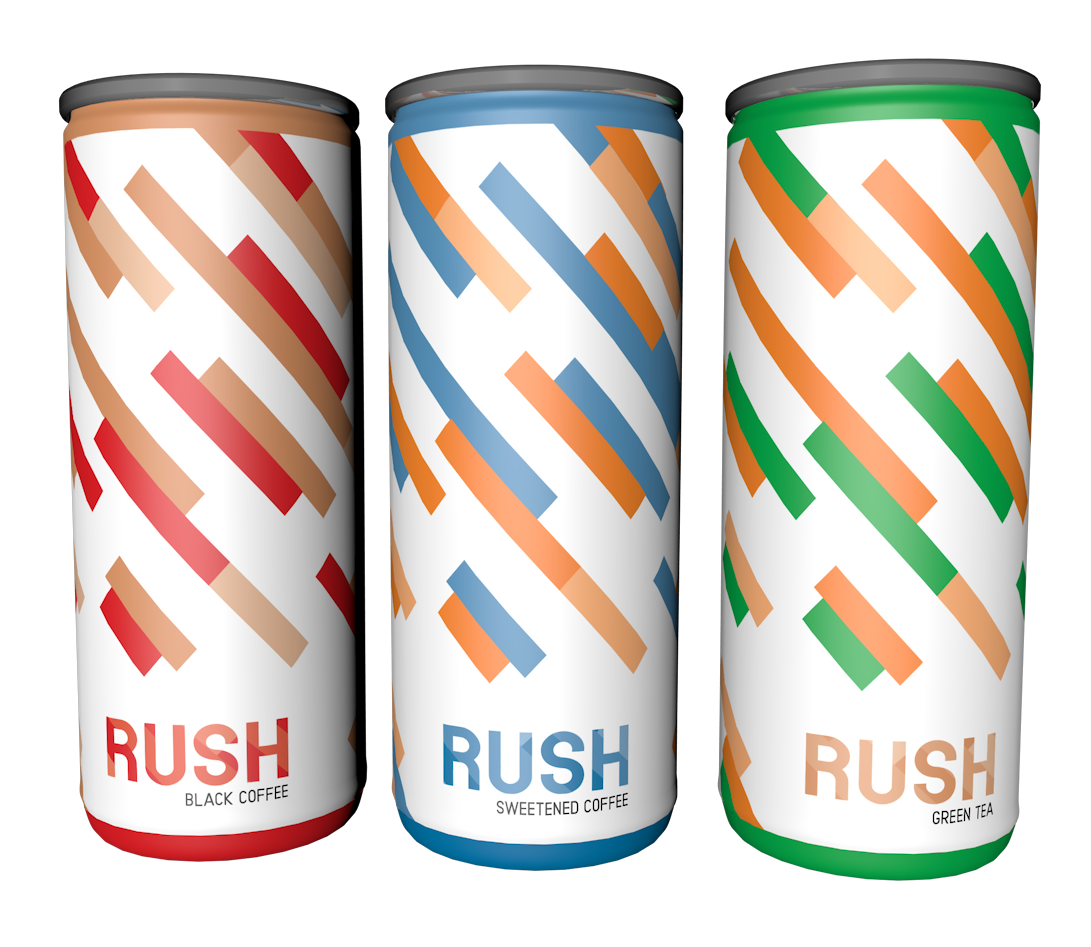 Cans Rush