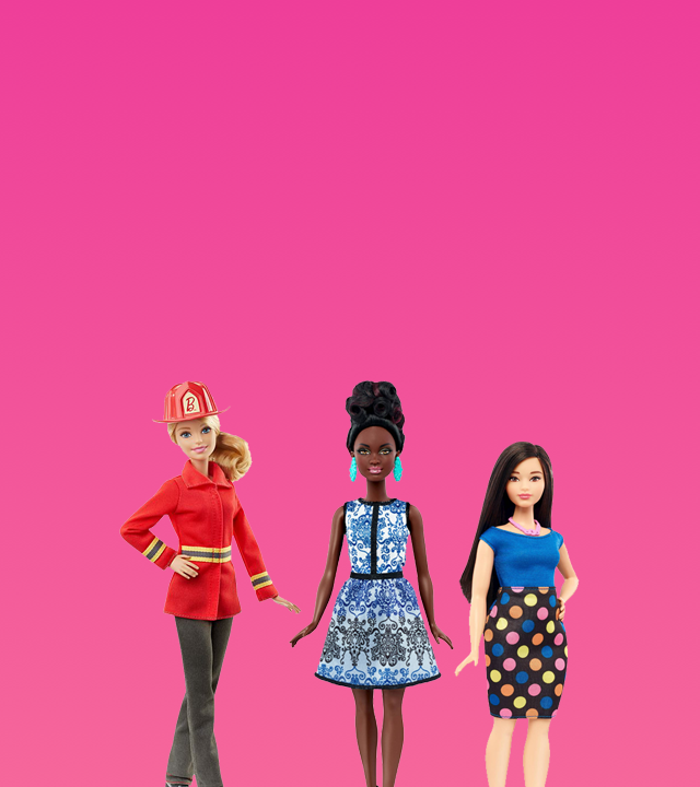 Just Like Me by Barbie